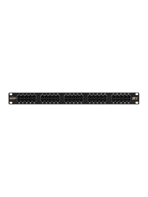 NMC-RP50UC3-1U-BK
