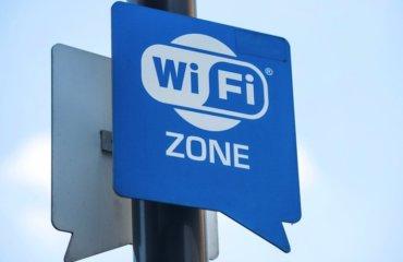 Проектирование wi-fi